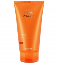 WELLA PROFESSIONAL ENRICH STRAIGHT LEAVE IN CREAM 150 ML ACONDICIONADOR SIN ACLARADO