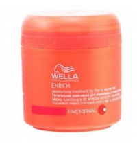 WELLA PROFESSIONAL ENRICH MASK FINE 500 ML