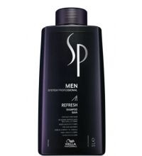 MEN REFRESH SHAMPO