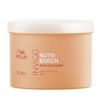 WELLA PROFESSIONAL INVIGO NUTRI-ENRICH MASK 500ML