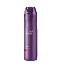 WELLA PROFESSIONAL PURE PURIFYING SHAMPO 250 ML