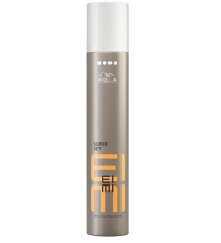 WELLA PROFESSIONAL EIMI SUPER SET HAIRSPRAY 500ML