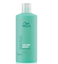 WELLA PROFESSIONAL INVIGO VOLUME BOOST CRYSTAL MASK 500ML