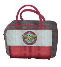 WONDER WOMAN BOLSO GRANDE ASAS