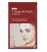 WOOSHIN LABOTTACH T-ZONE AG PATCH