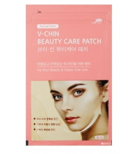 WOOSHIN LABOTTACH V-CHIN BEAUTY CARE PATCH
