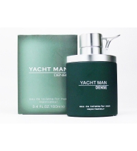 YACHT MAN DENSE EDT 100 ML