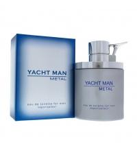 YACHT MAN METAL EDT 100 ML