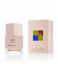 YSL IN LOVE AGAIN EDT 80 ML