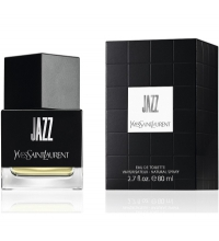 YSL JAZZ EDT 80 ML