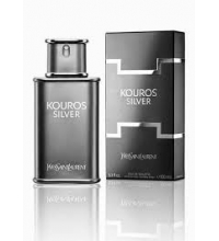 YSL KOUROS SILVER EDT 100 ML
