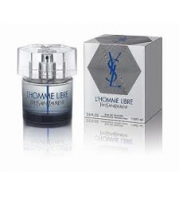 YSL L´HOMME LIBRE EDT 100 ML VP.