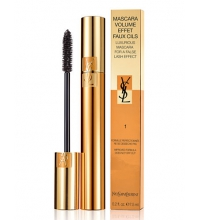 YSL MASCARA VOLUME EFFECT FAUX CILS FALSE LASH EFFECT 01 NUEVO DISEÑO 7.5 ML
