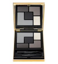 YSL OMBRE COUTURE PALETTE 5 SOMBRAS 01 TUXEDO
