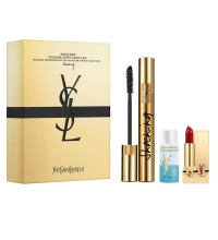YVES SAINT LAURENT VOLUME EFFECT FAUX CILS SHOCKING SET