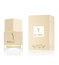 YVES SAINT LAURENT Y EDT 80 ML