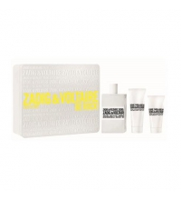ZADIG & VOLTAIRE THIS IS HER EDP 100 ML + B/L 75 ML + GEL 50 ML SET REGALO