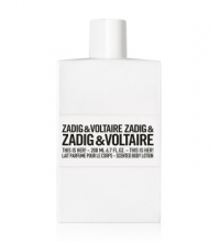 ZADIG & VOLTAIRE THIS IS HER B/L 200 ML