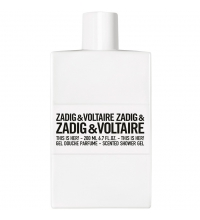ZADIG & VOLTAIRE THIS IS HER GEL DUCHA 200 ML