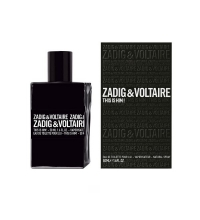 ZADIG & VOLTAIRE THIS IS HIM EDT 50 ML
