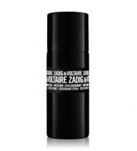 ZADIG & VOLTAIRE THIS IS HIM DEO VAPO 100 ML