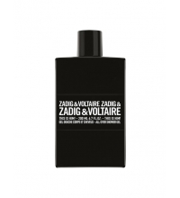 ZADIG & VOLTAIRE THIS IS HIM SHOWER GEL 200 ML