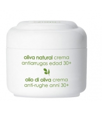 ZIAJA CREMA FACIAL ANTIARRUGAS OLIVA NATURAL EDAD +30 50ML