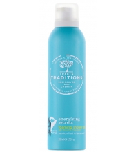 TREETS TRADITIONS  ESPUMA DE DUCHA ENERGISING SECRETS 200ML