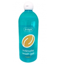 ZIAJA GEL HIGIENE INTIMA MELON 500ML