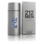 CAROLINA HERRERA 212 MEN EDT 50 ML VP.