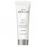 ANNE MOLLER HYDRAGPS BB FLUIDO PERFECCIONADOR SPF 25 COLOR NATUREL 50 ML