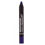 ASTOR 24H PERFECT STAY EYE SHADOW & LINER PEN 600 DEEP PURPLE