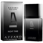 AZZARO POUR HOMME NIGHT TIME EDT 100 ML VP.