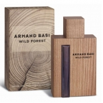 ARMAND BASI WILD FOREST EDT 50 ML