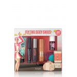 BENEFIT FLY THE SEXY SKIES TRAVEL SET