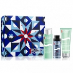 BIOTHERM HOMME AQUAPOWER 50 ML + GEL 75 ML +ESPUMA AFEITADO 50 ML SET REGALO