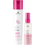BONACURE COLOR FREEZE CHAMPÚ PROTECTOR DEL COLOR 250 ML + SPRAY CONDITIONER 100 ML SET