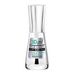 BOURJOIS TOP COAT 3D CAPA SUPERIOR TRANSPARENTE GEL