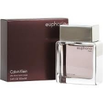 CK EUPHORIA MEN EDT 100 ML