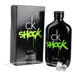 CALVIN KLEIN CK ONE SHOCK FOR HIM EDT 200 ML