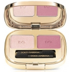 DOLCE & GABBANA THE EYESHADOW SOMBRA DE OJOS DUO 90 ROSE