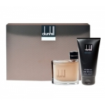DUNHILL MAN EDT 75 ML + A/S BALM 150 ML SET