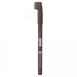 ESSENCE DELINEADOR-LAPIZ PARA CEJAS COLOR 02 DARK BROWN