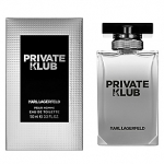 KARL LAGERFELD PRIVATE KLUB MEN EDT 100 ML