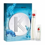 KENZO FLOWER EDP 50 ML + EDP 15 ML  SET REGALO