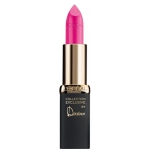 L'ORÉAL LIPSTICK COLOR RICHE EXCLUSIVE COLLECTION DOUTZENS DELICATE ROSE
