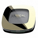 L'OREAL SOMBRA DE OJOS MONO COLOR RICHE SMOKY 307 ARGENTIC