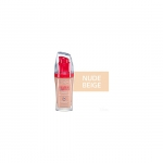L´OREAL INFALLIBLE 16 HR. MAQUILLAJE 30 ML COLOR 605 NUDE BEIGE