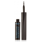 L'OREAL SUPER LINER BLACK EXTRA BLACK 6ML