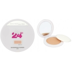 MAYBELLINE SUPERSTAY 24H POLVOS COMPACTOS 030 SAND WATERPROOF 9G